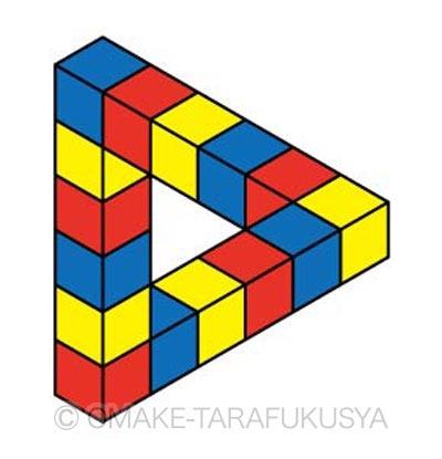 ペンローズの三角形